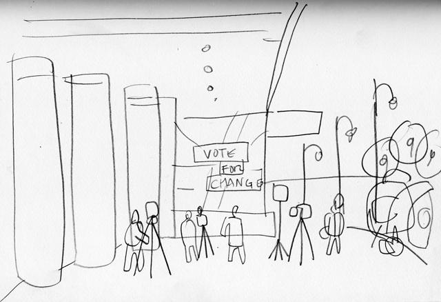 parliament election 2010